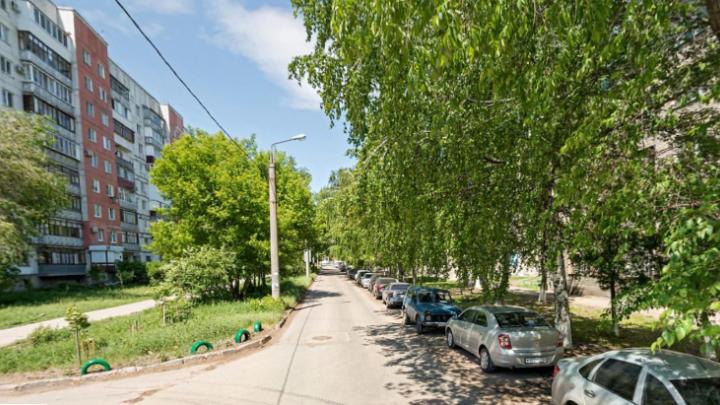 В Самаре нашли двойника управляющей компании «ЖКС»
