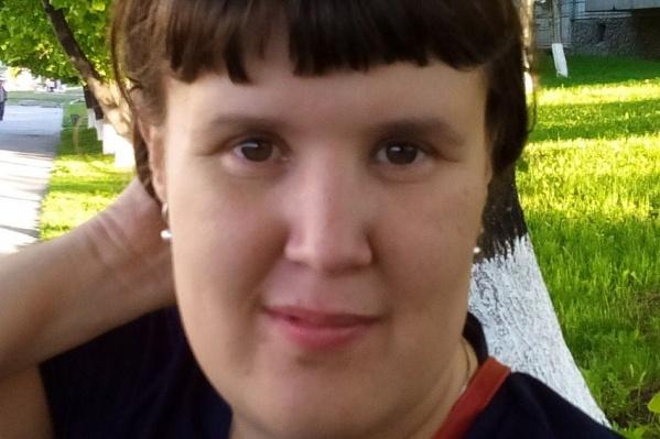 Ирина пропала 10 декабря