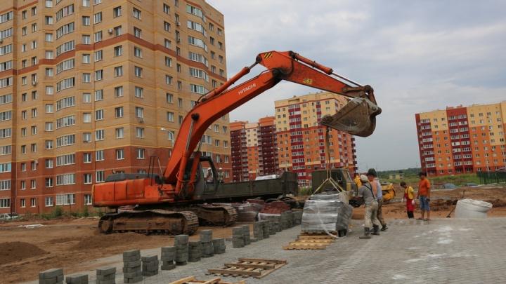 Стало известно, когда в Уфе достроят школу в микрорайоне Колгуевский