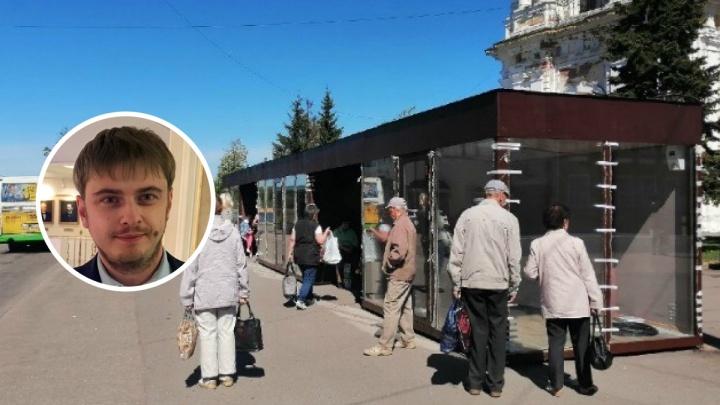 «Истерика у детей обеспечена»: депутат из Рыбинска написал колонку о том, что не так с его городом