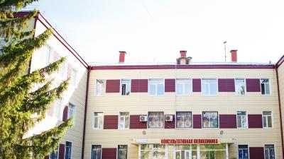В Тюмени из-за кишечной инфекции закрыли на карантин отделение больницы