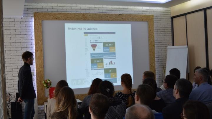 В Новосибирске запущено доступное обучение на программиста
