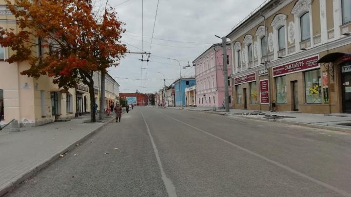 В честь погибших в Чечне героев назовут улицу в Рыбинске