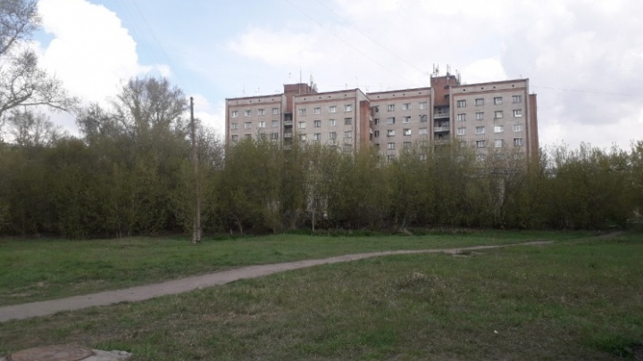 Власти запретили строить бизнесменам из Санкт-Петербурга огромную поликлинику на ОбьГЭС