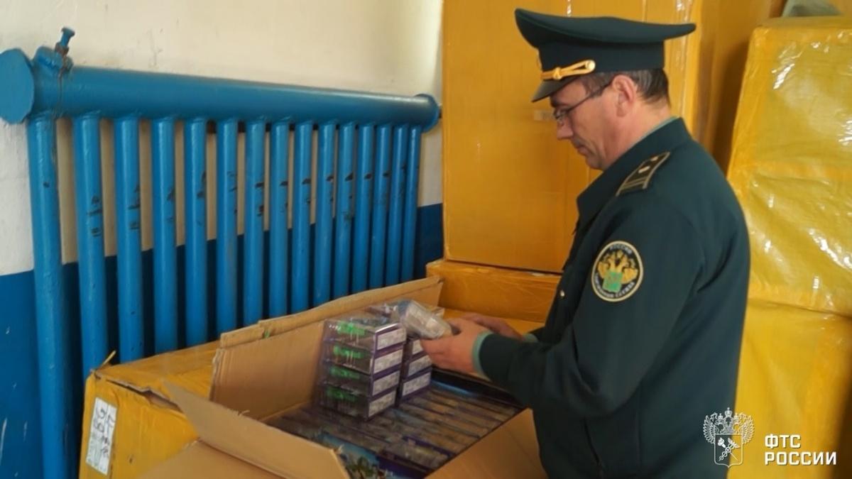 Это не первая партия контрафактных игрушек из Казахстана
