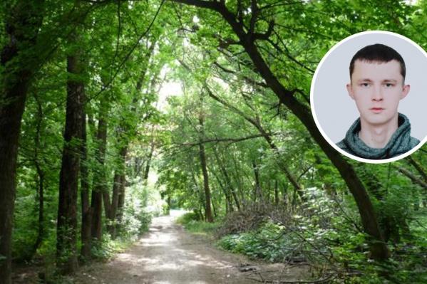 """Тело студента нашли в роще """"Красная весна"""" на западе Новочеркасска"""
