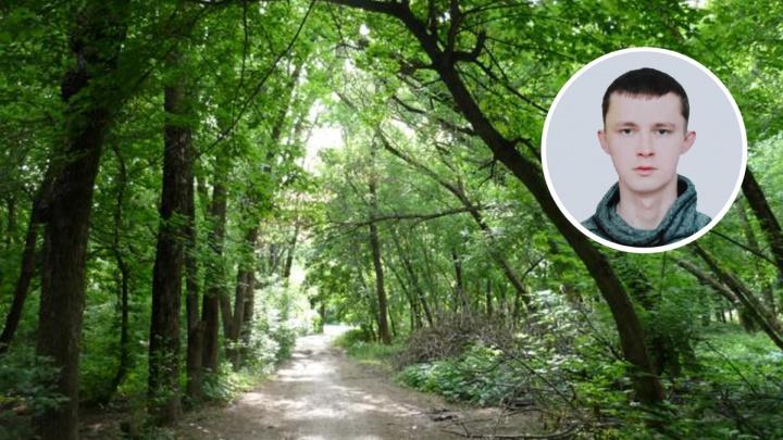 Студент из Новочеркасска найден мертвым в роще