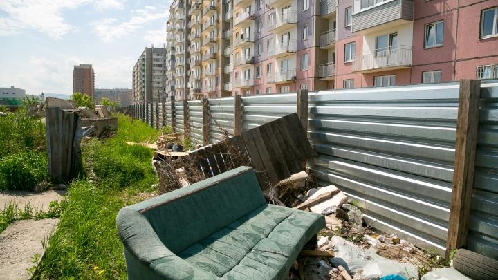 17 мест, где рискует опозориться глава Красноярска