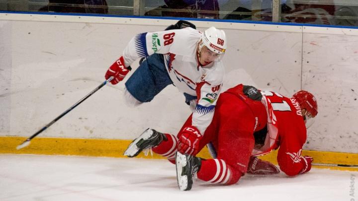 В драматичной концовке «Ростов» вырвал победу у «Мордовии»