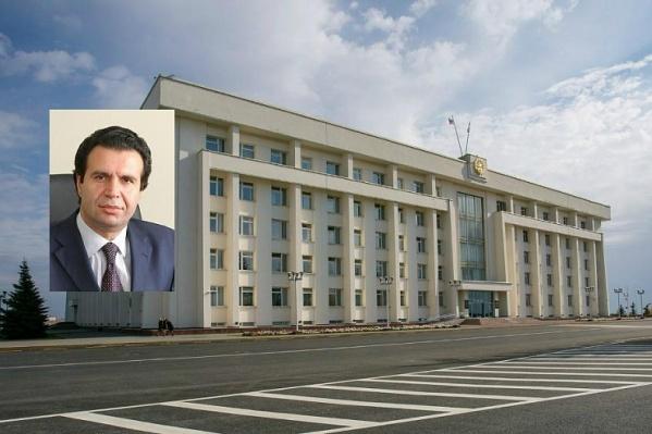 Фархад Самедов