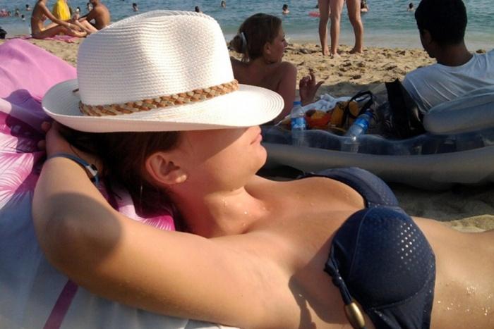 18 %  опрошенных новосибирцев берутся за дополнительную работу, чтобы позволить себе поехать в отпуск