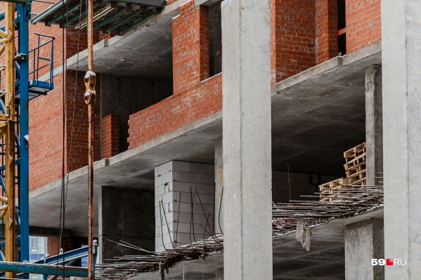 Где именно в ближайшее время начнется строительство, пока не сообщают