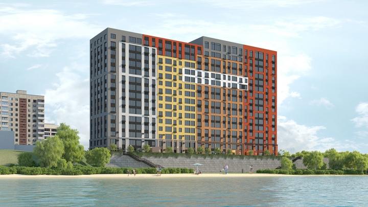 Квартира в квартире: новый комплекс на берегу Оби удивил планировками для большой семьи