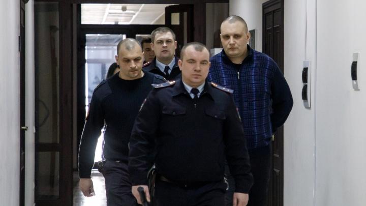 «Чудовище оказалось трусом»: мама убитой Масленниковым волжанки потребовала для него пожизненного