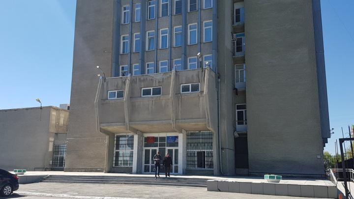 Экс-начальника УФНС России по Курганской области приговорили к реальному сроку