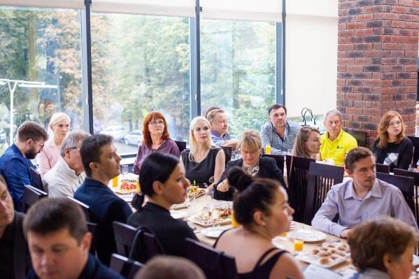 ПСБ собрал в Ярославле на бизнес-завтрак руководителей предприятий, уже работающих в рамках гособоронзаказа