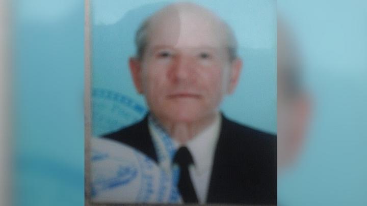 Уехал на «жигулях» и не вернулся: под Ростовом разыскивают 79-летнего пенсионера