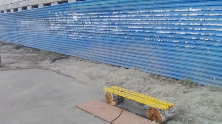 Не очень «умная остановка». Нижегородцы как могут оборудуют места для ожидания автобусов