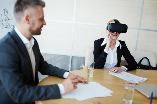 Кандидатам на вакансию предложат пройти задания с помощью новой технологии