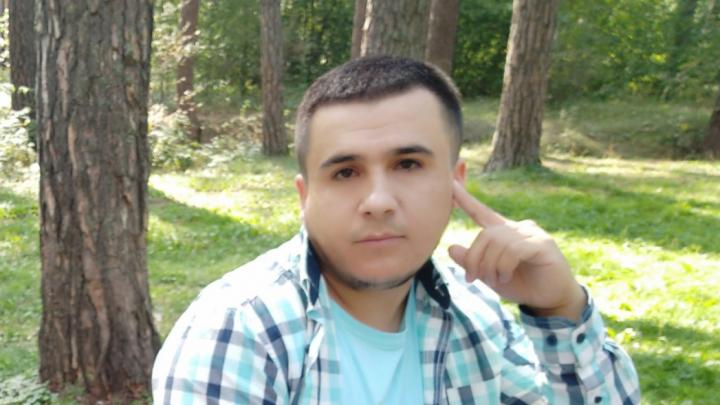 Ремонтировал квартиры и ездил в Узбекистан. Что известно о тюменце, подозреваемом в терроризме