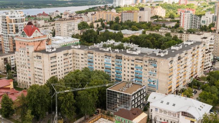 Власти заявили, что в Перми всего 15 домов без отопления. Но мы насчитали в десять раз больше