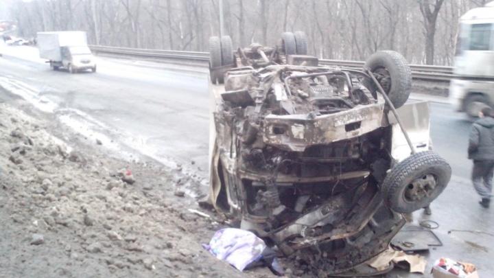 Выехал на встречку без тормозов: водителю грузовика грозит срок за смертельное ДТП на спуске у ГЭС