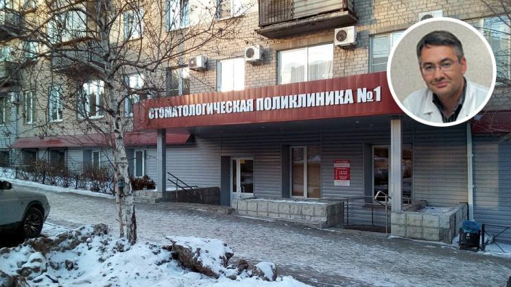 Дмитрий Кучин утверждает, что стал врагом для горздрава, когда отстоял свою поликлинику от оптимизации