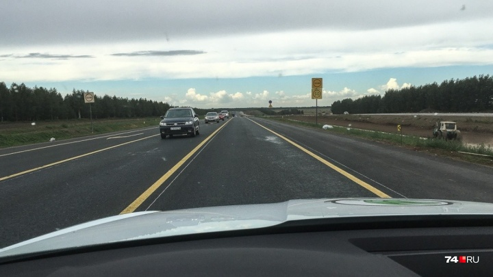 ПДД для бывалых: разбираем по-быстрому два заблуждения о скоростных лимитах