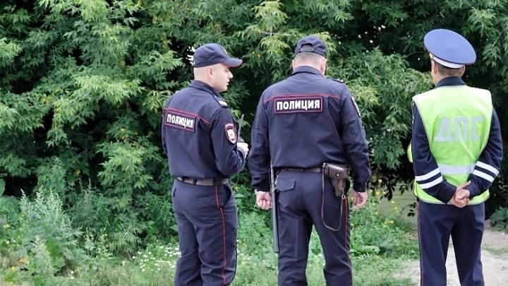 Екатеринбуржцы нашли гранату в песочнице у озера Чемоданчик