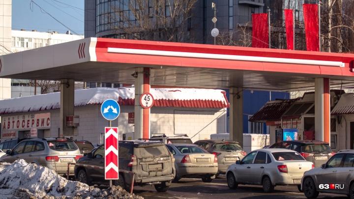 В Самарской области будут собирать «всеядные» автомобили Lada