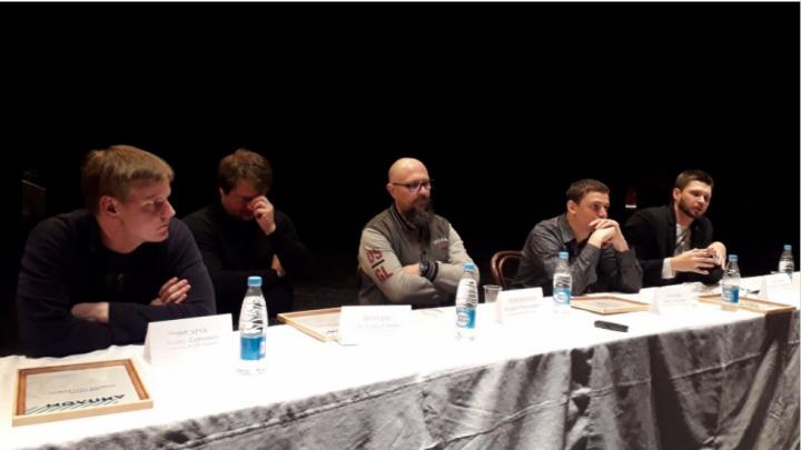 Режиссерскую лабораторию «Рыбный обоз» областной драмтеатр посвятит творчеству Абрамова