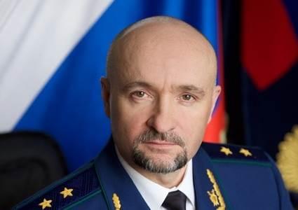 Путин оставил в должности прокурора Красноярского края