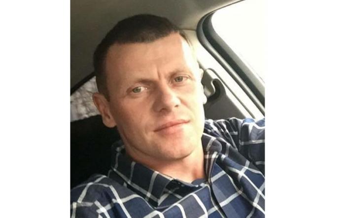 Новосибирец пропал на беломChevrolet Cruze