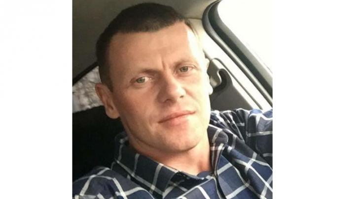 Новосибирец уехал из дома на своём «Шевроле» и пропал вместе с машиной