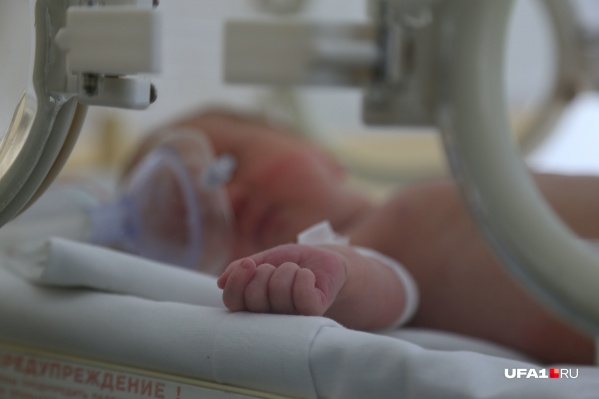Прибывшим врачам пришлось лишь констатировать смерть малыша