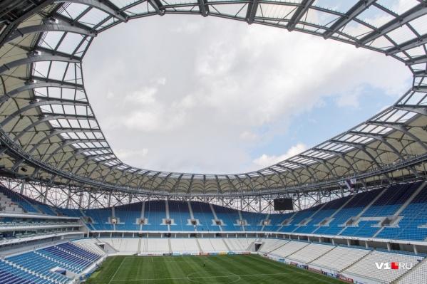 Депутаты сделали поблажку стадиону, который отойдёт областной администрации
