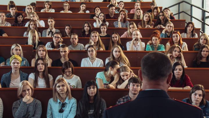 В Самарском университете бумажные зачетки заменят на цифровые