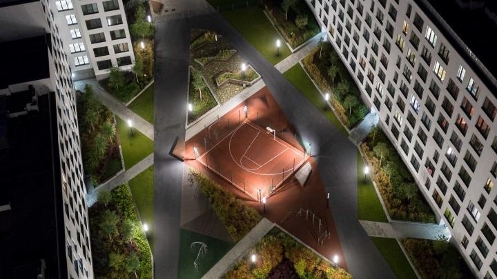 Чёрная пятница в «Европейском Береге»: выгода на квартиры составит до 400 тысяч рублей