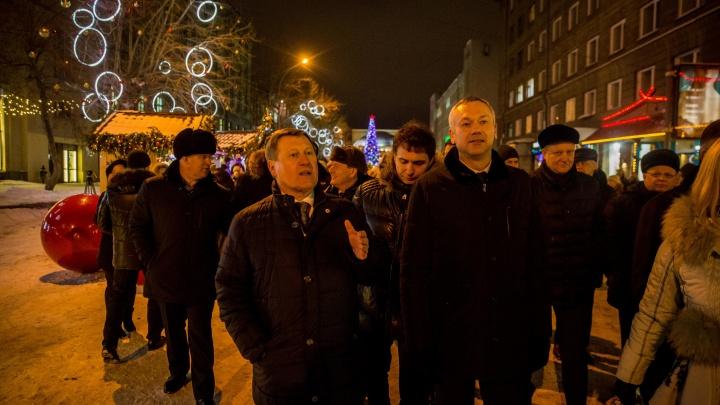 Новосибирские власти рассказали, сколько потратят на освещение своей деятельности в СМИ
