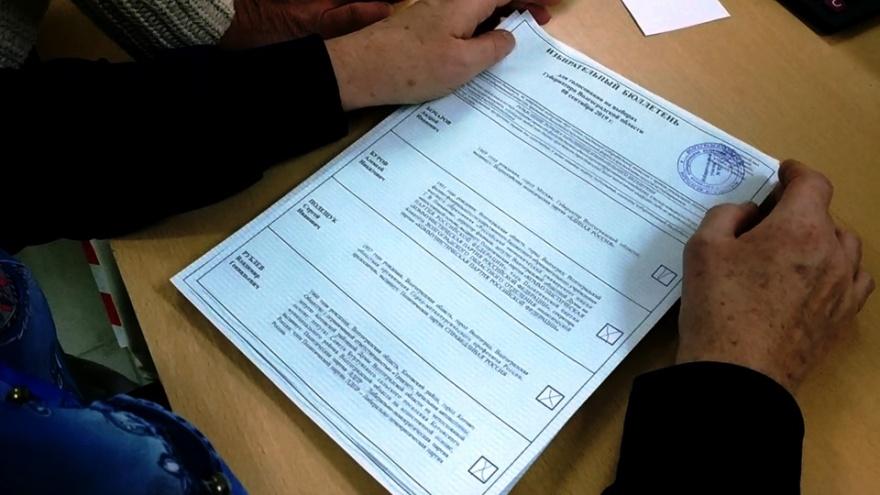 «Более грязных выборов не видел»: член участковой избирательной комиссии рассказал о голосовании
