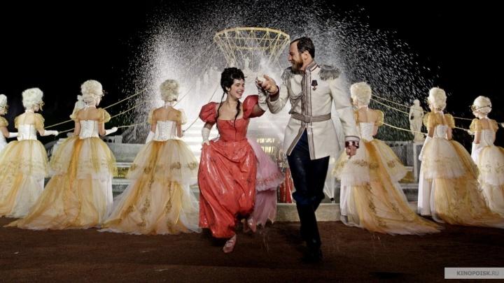Новосибирские кинотеатры усилили охрану в день премьеры «Матильды»