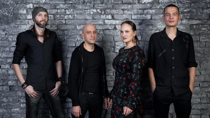 Новосибирская рок-группа выпустила новую песню — музыкантов вдохновила Грузия
