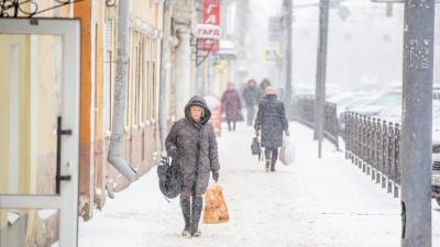 Надвигаются сильные морозы и снегопад: синоптики рассказали, к чему готовиться ярославцам