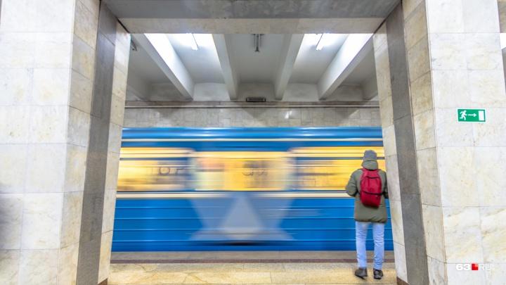 Для Самары будут закупать по четыре новых вагона метро ежегодно