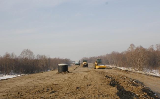 Подрядчика строительства дороги за миллиард в Омске подозревают в накрутке опыта