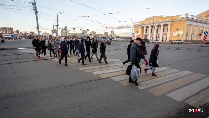 Челябинские транспортники усомнились в необходимости подземного перехода возле набережной