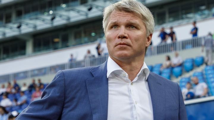 Павел Колобков: «Юбилейный «Кожаный мяч» проведем на «Волгоград Арене»