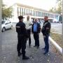 Им не все равно: за порядком в микрорайоне Голованово следит народная дружина