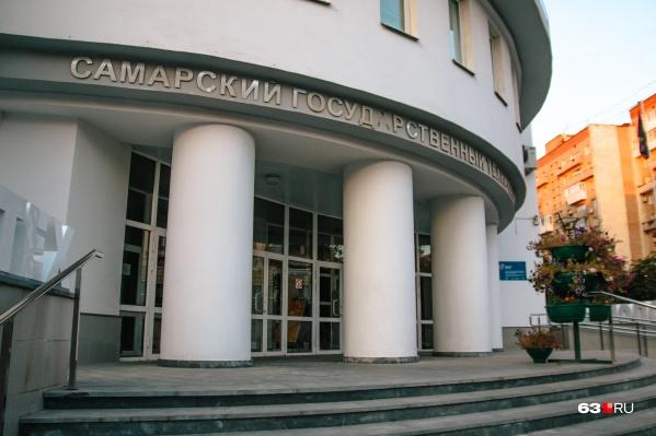 Юристы политеха не согласились с позицией РАО