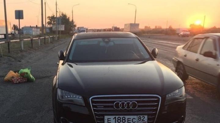 В Волгограде задержали майора ФСБ с восемью килограммами марихуаны